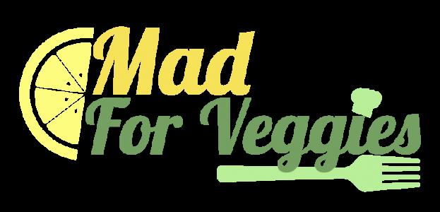 Mad for Veggies